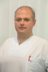 Dr Milan Mileusic